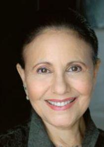 Julie Garfield