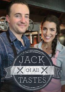 Jack of All Tastes small logo