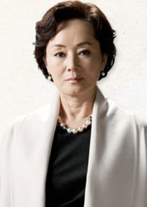 Kim Young Ae Gong Soon Ho