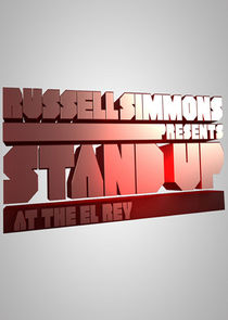 Russell Simmons Presents Stand-Up at the El Rey