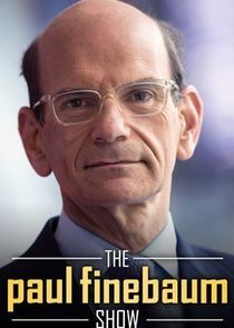 The Paul Finebaum Show small logo
