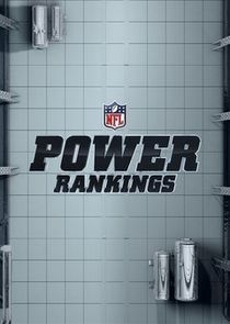 NFL Power Rankings small logo