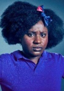 Susan Wokoma Frankie
