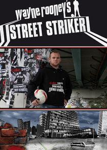 Wayne Rooney's Street Striker