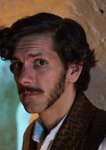 Mathew Baynton William Agar