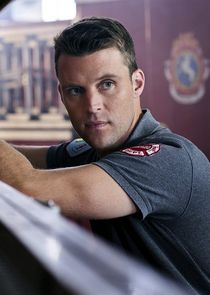 Captain Matthew Casey
