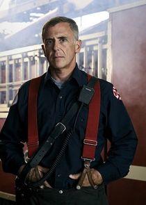 Lieutenant Christopher Herrmann
