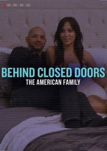 Behind Closed Doors: The American Family small logo