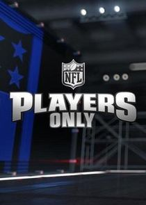 NFL Players Only small logo