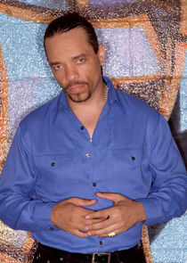 Ice-T Isaac 'Ice' Gregory