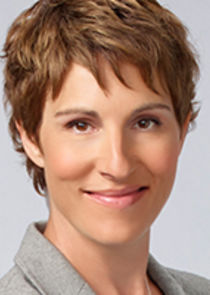 Tamsin Greig Beverly Lincoln