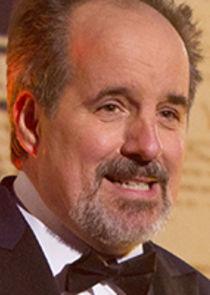John Pankow Merc Lapidus
