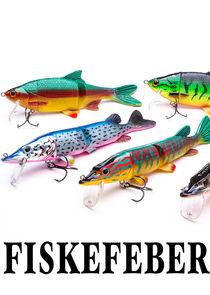 Fiskefeber