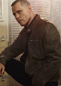 Detective Hank Voight
