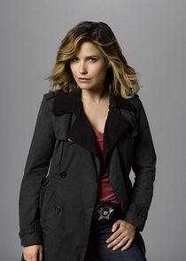 Detective Erin Lindsay