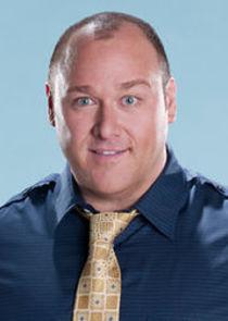 Vince Goodson