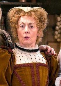 Paula Wilcox Mary Shakespeare