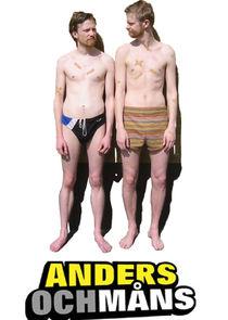 Anders och Måns