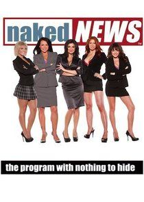 Watch Series - Naked News