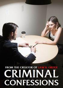 Criminal Confessions small logo