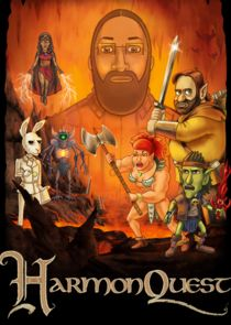 Watch Series - HarmonQuest