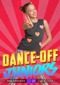 Dance-Off Juniors
