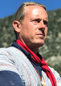 Creek Stewart Host