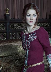 Queen Joan of Navarre