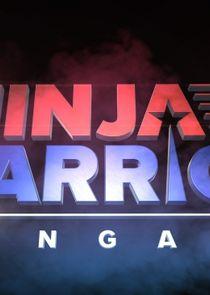 Ninja Warrior Hungary