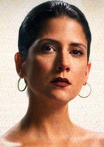 Alejandra (Alejandrina María Salazar Hernández)