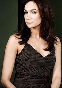 Nicole Da Silva Charlie