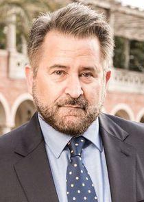 Anthony LaPaglia Constantine Clios