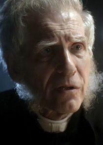 Rev. Verringer