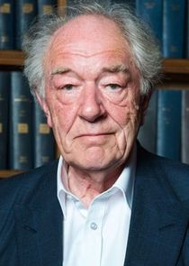 Michael Gambon Sir Alistair McKinnon