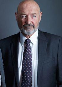 Terry O'Quinn Tom Tavner