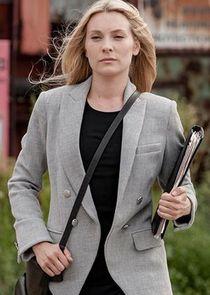 Aliette Opheim Detective Agathe Albans