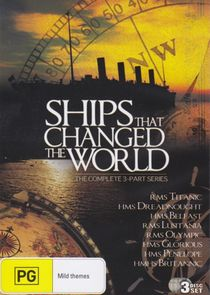 Ships That Changed the World