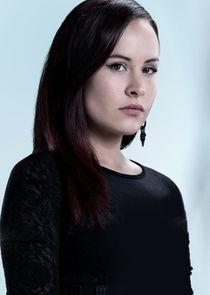 Paige Winterbourne
