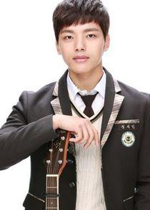 Jung Jae Min