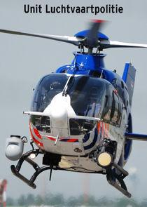 Unit Luchtvaartpolitie