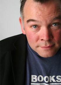 Stewart Lee