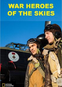 War Heroes of the Skies