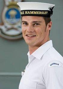 """Seaman Billy """"Spider"""" Webb"""