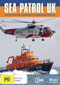 Sea Patrol UK