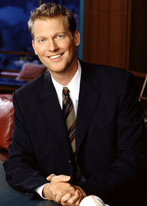 The Daily Show with Craig Kilborn