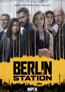Berlin Station small logo