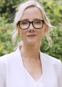 Anne Heche Lynn Monahan