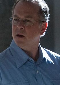 David Costabile Ted Billingham