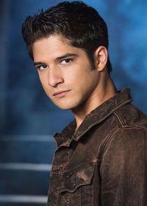 Tyler Posey Raul Garcia