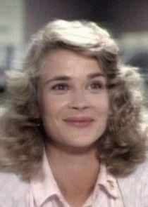 Kathryn Layng Nurse Curly Spaulding